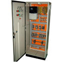 Soft Starters Control Panel