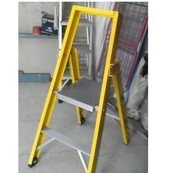 FRP 2 Step Ladder