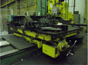 Used Graffenstaden Floor Boring Machine, Model Name/number: Am153 C