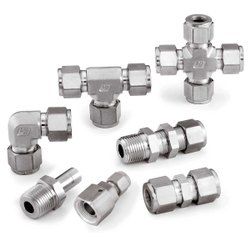 Stainless Steel 310 Tube Fittings