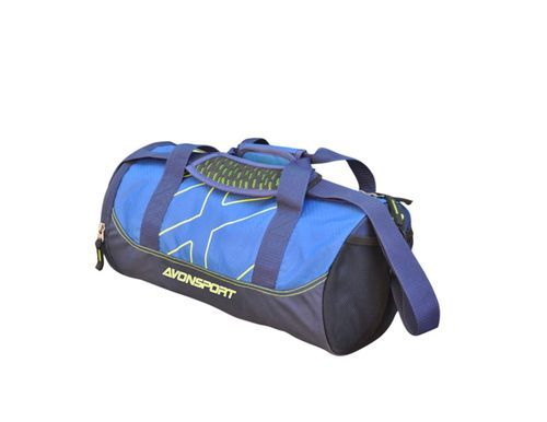 98ed6f12016f Printed Polyester Avon Sport 2017 New Style 19 Gym Bag buy popular 423f8  07ac0 ...