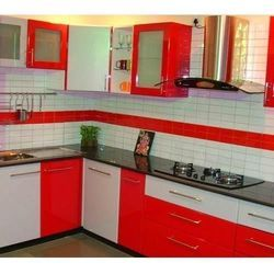 PVC Modular Kitchen Suppliers, Manufacturers & Dealers in ...