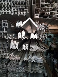 Aluminium Angles and Beam