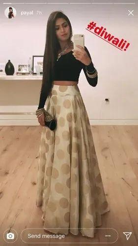 d231aa6ea4 Wholesaler of Ladies Long Skirts & Ladies Kurti by MIRADA, Jaipur