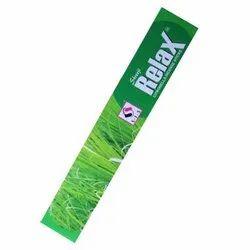 Shreeji Relax Mosquito Citronella Incense Stick
