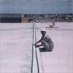 Expansion Joint Treatment