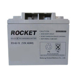 Rocket Rechargeable Battery
