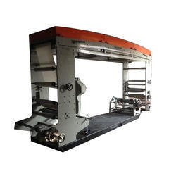 Adhesive Paper Coating Machine