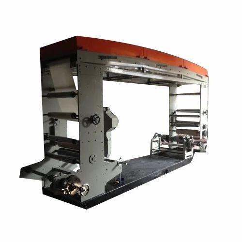 Adhesive Paper Coating Machine