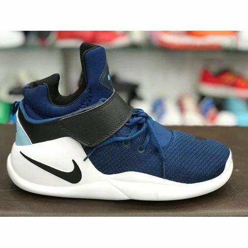low priced 51dfd 9f308 ... White Nike Kwazi Sneaker Shoe ...