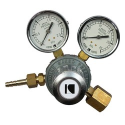 Welding Regulators