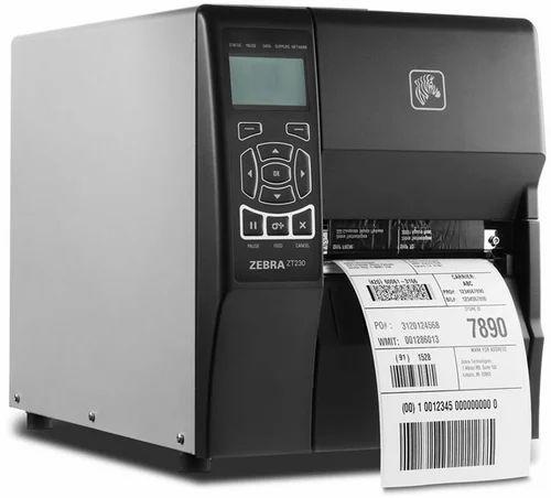 Laser Printer HP Barcode Printer Repairing, Within 4 Hour, Hardware Problem