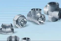 Inconel Alloy 601 Fittings