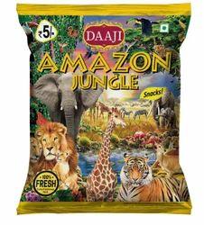 Amazon Jungle Fryum