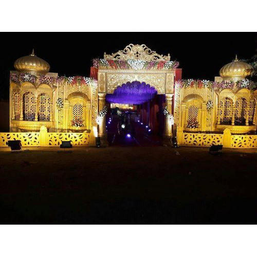 Fiber wedding decoration wedding decoration aditya fiber glass fiber wedding decoration junglespirit Image collections