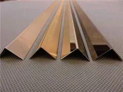 Stainless Steel Architectural Profiles