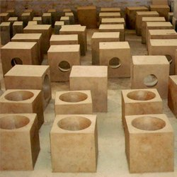 Refractory Burner Blocks