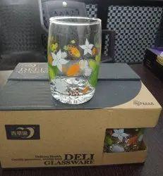 Deli Printed Glass