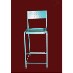 Mild Steel Workshop Chairs