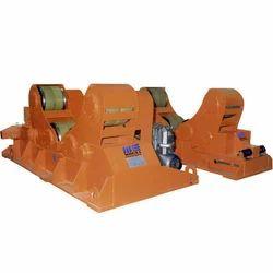 Mogra 300MT Welding Rotator (Self- Aligning Type)