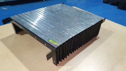 Stainless Steel  Flap Bellows