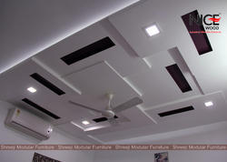 Bedroom Pop Ceiling Design