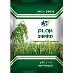 Alok Research Hybrid Paddy Seeds