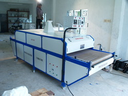 Electric Curing Machines