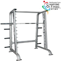Turbuster Jr-9030 Smith Machine, For Gym, Model No.: Jr9030