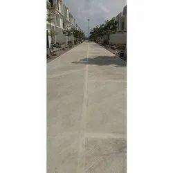 Commercial VDF Flooring Service