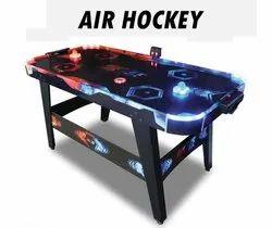 Acrylic Top Ice Air Hockey