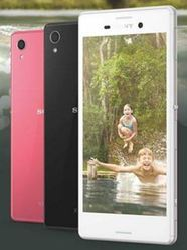 Sony Xperia M4 Mobile