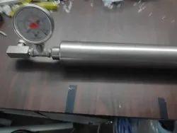 Gas Sampling Cylinder