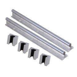 BTF Linear Bearing & Shafts