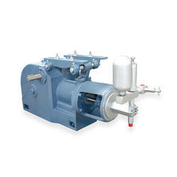 Hydraulic Powerized Test Pressure Pump