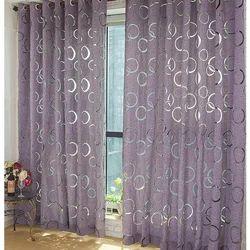 D decor Curtain