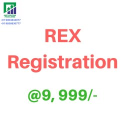 Private Limited Company REX Registration Services, Kolkata