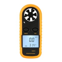 GM816 Anemometer Digital
