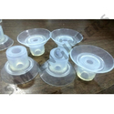 Transparent Suction Cup