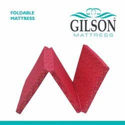 Gilson Folding Foam Mattress (2 Inch )