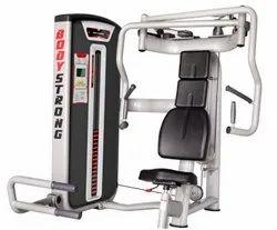 Presto Chest Press Machine