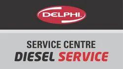 Delphi Injector Service