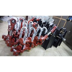 Suitable FuwaTrailer Suspension kit