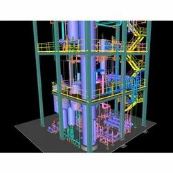Architectural Piping Engineering Service