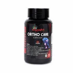 Arogyashri Ortho Care Capsule, Packaging Type: Bottle, Packaging Size: 60 Capsules