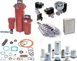 Ektelon Compressor Spare Parts