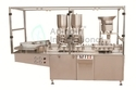 Glass Vial Filling Machine