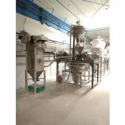 Sugar Automation System, Automatic Grade: Automatic