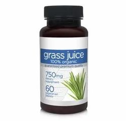 Wheat Grass Juice Tablet