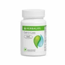 Herbalife Cell U Loss Advanced Tablet, 90 Tablets, Non prescription